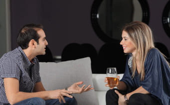 Speed dating Barcelona 32517